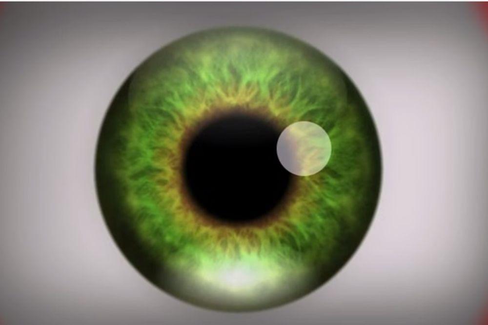 OPREZ: Od ove optičke varke možete početi da halucinirate!