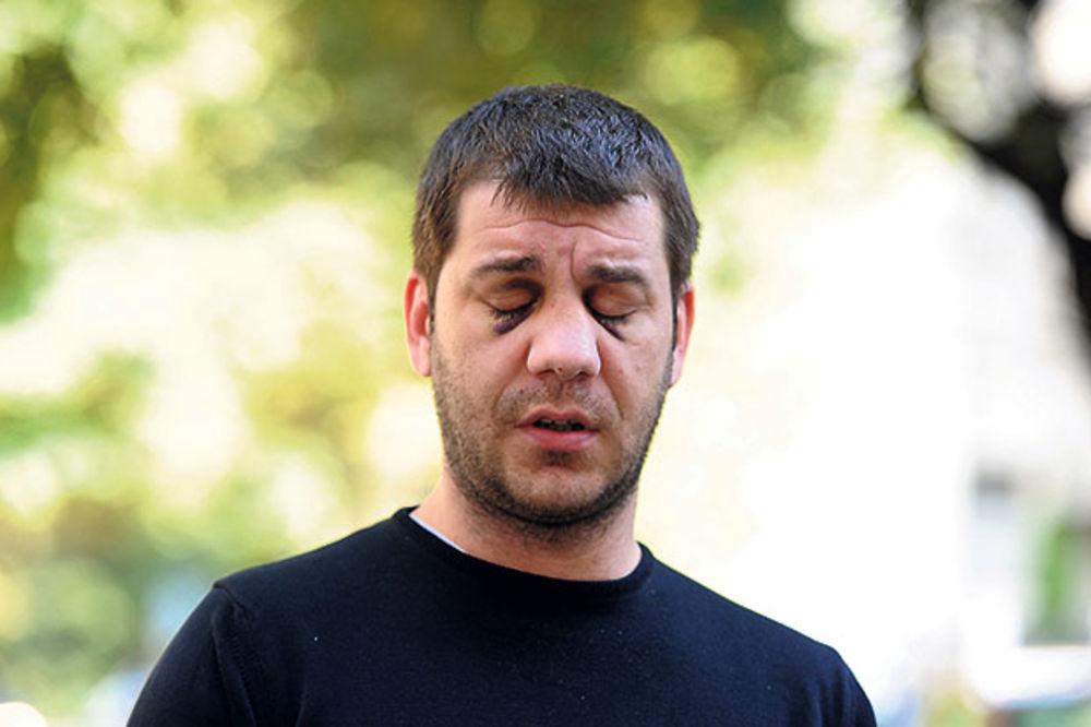 Ivana Marinkovića tukli i pre 10 godina