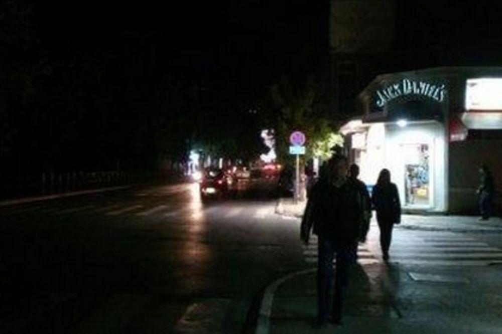 NIŠ U MRAKU: Zbog praznog budžeta EPS Nišlije ostavio bez struje!