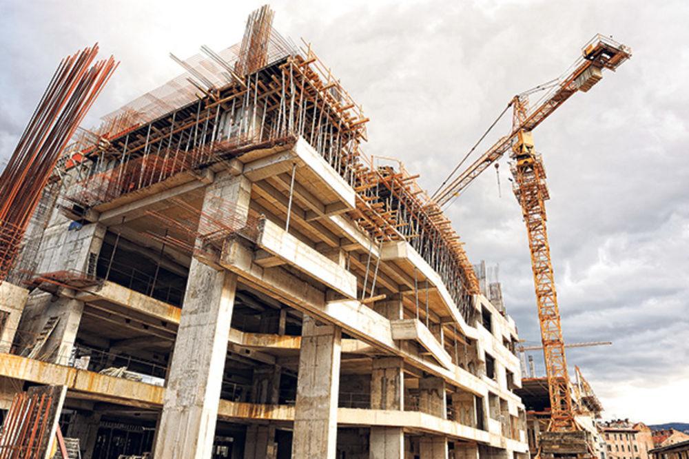 Privredna komora: Srbija nema savremene standarde za suvu gradnju