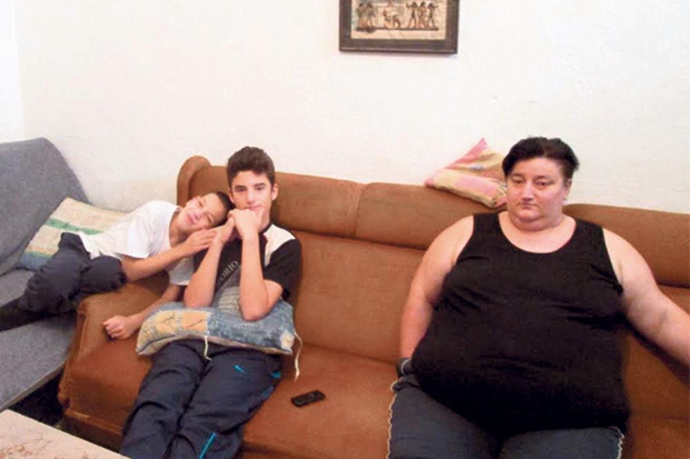 TUGA U KAĆU: Dva dana nisam znala da mi je suprug mrtav!