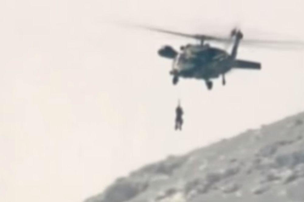 JAPAN: 13 osoba izvučeno iz vulkanskog pepela