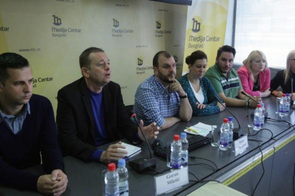 Boban Stojanović: Smatramo Prajd uspešnim
