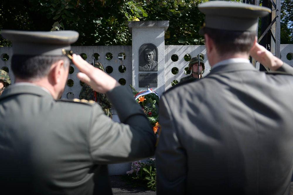 SEĆANJE NA HEROJA: 23 godine od smrti majora Milana Tepića!