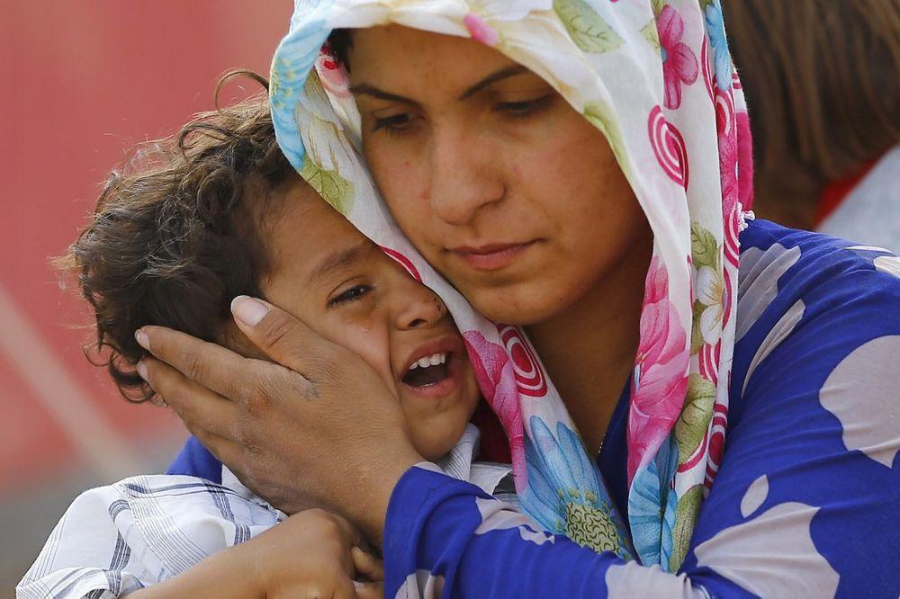 EGLAND: Doživeli smo totalni kolaps međunarodne solidarnosti milionima Sirijaca!
