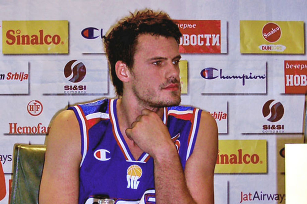 VEĆ 16 DANA IZA REŠETAKA: Bivši košarkaški reprezentativac Koturović u pritvoru u Đevđeliji!
