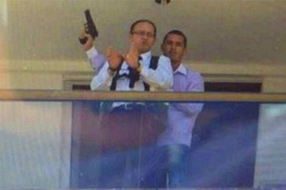 (VIDEO) KRAJ DRAME U BRAZILIJI: Otmičar pretio lažnim pištoljem