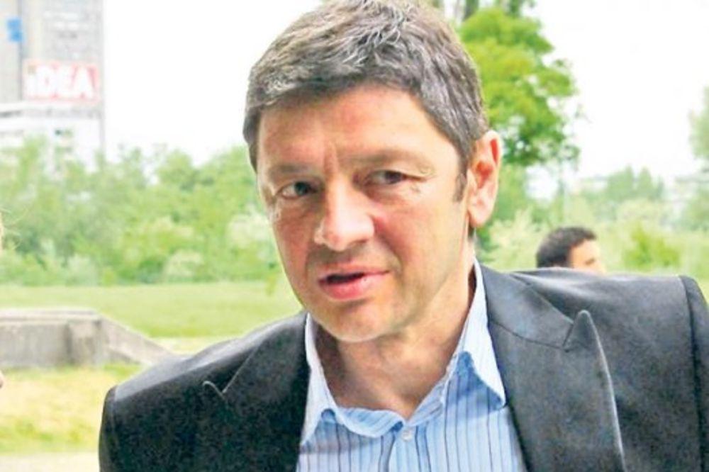 Ćosić: Snimak prebijanja Vučića za 24 sata videlo 800.000 ljudi