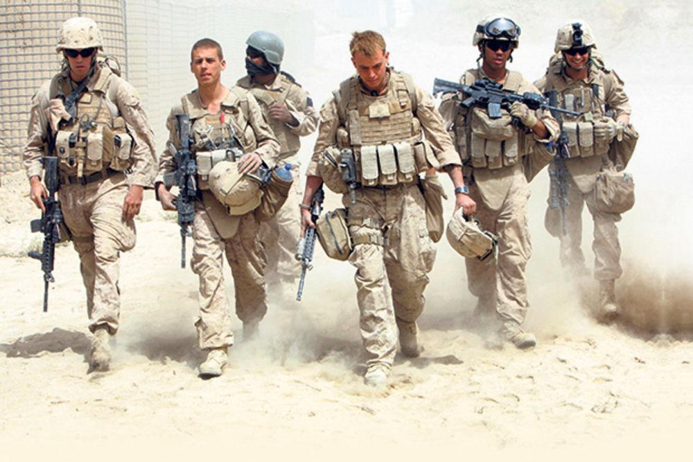 ZAOŠTRAVANJE: Obama na Siriju šalje i kopnene snage SAD?