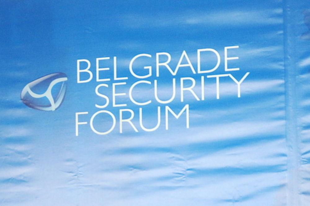 Vučić danas na Beogradskom bezbednosnom forumu