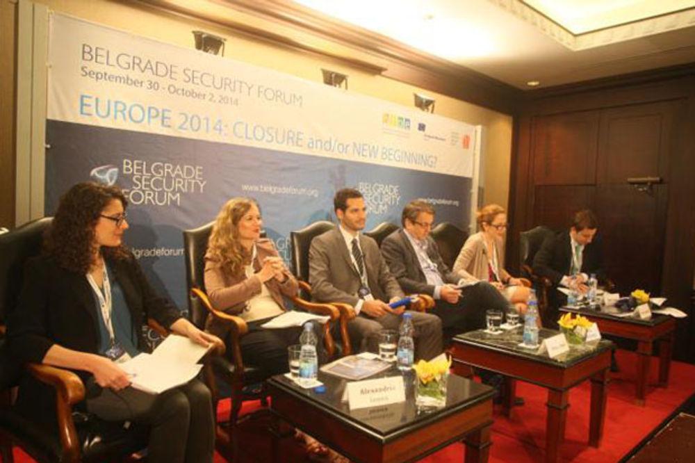 Moricen: Srbiju vidim u EU za 5 do 10 godina