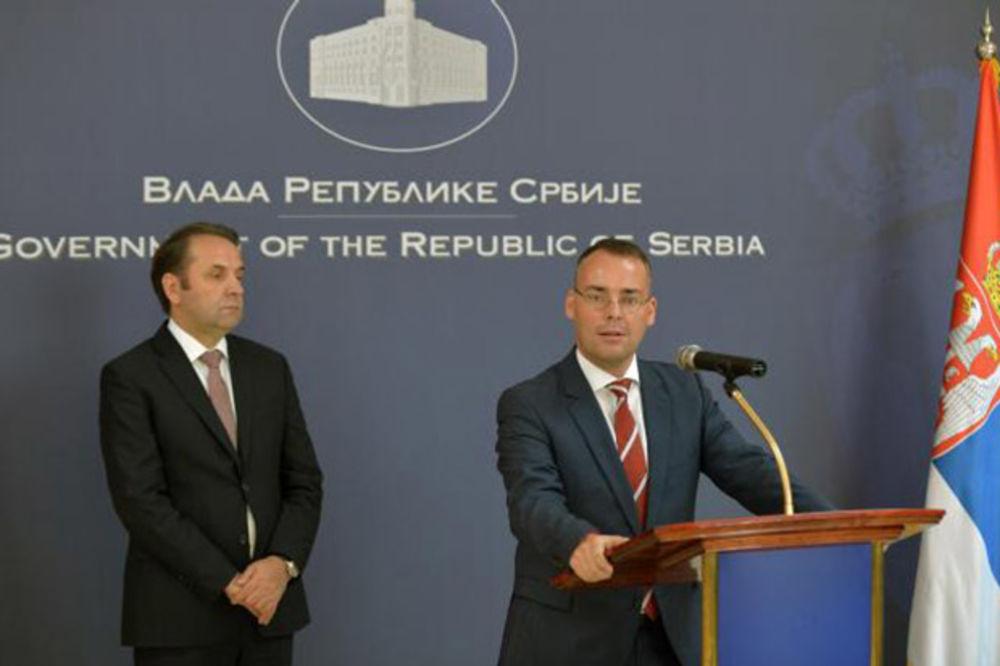 POTPISAN MEMORANDUM: Virtemberg pomaže Srbiji da otvori nova radna mesta