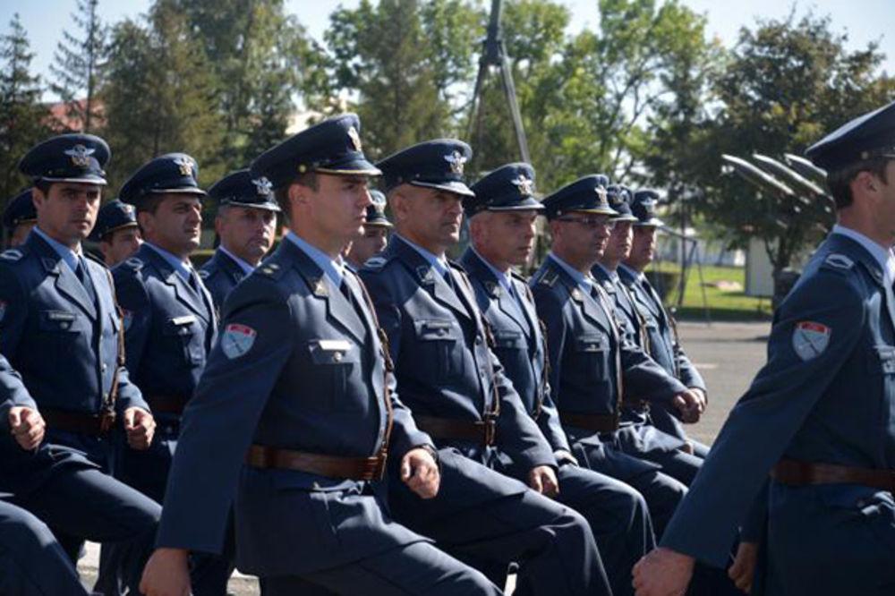 Gašić: Vojska Srbije spremna za paradu!