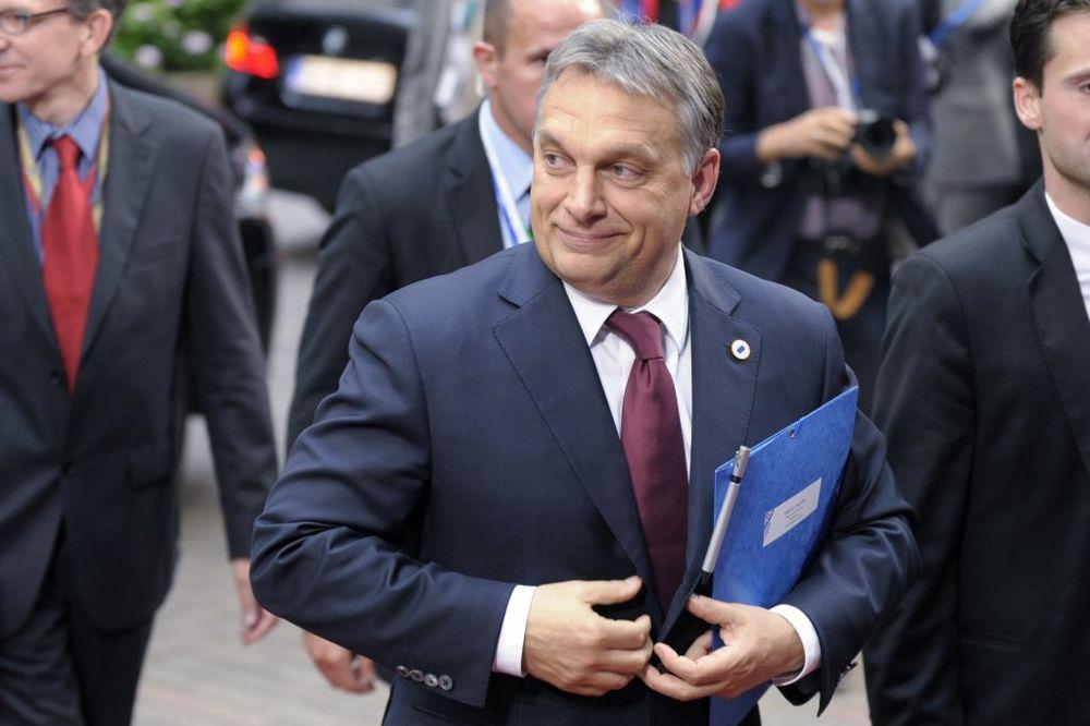 NO PASARAN: Mađarska zabranila konferenciju ekstremnih desničara i rasista
