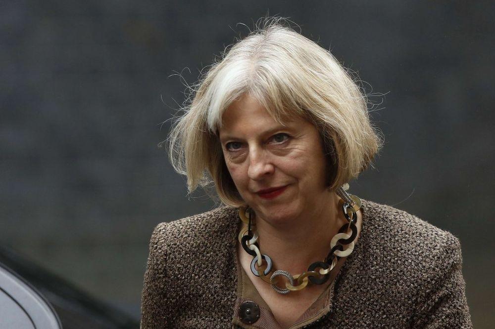 EKSTREMNO: Britanska ministarka traži da se ukinu prava ekstremistima