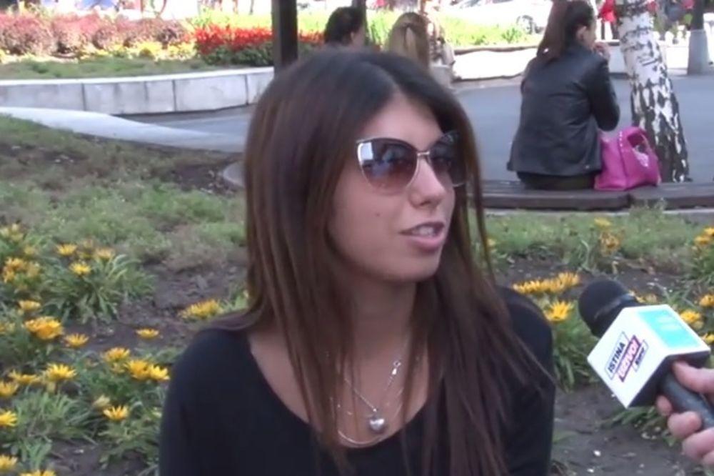 (VIDEO) ANKETA: Da li ste za legalizaciju marihuane?