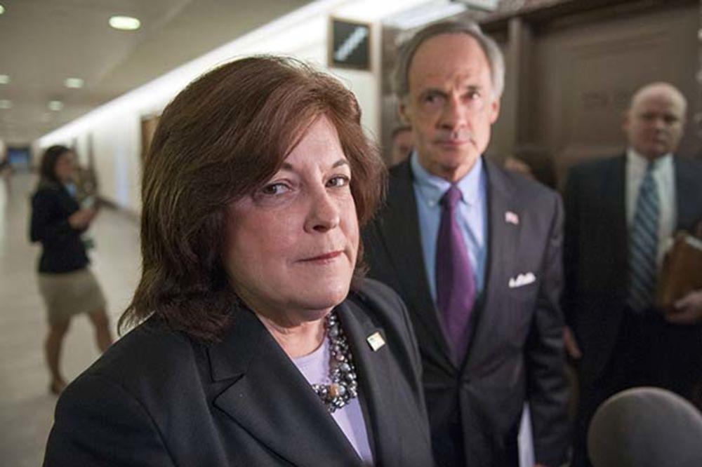 ZBOG NIZA PROPUSTA: Direktorka Tajne službe SAD podnela ostavku