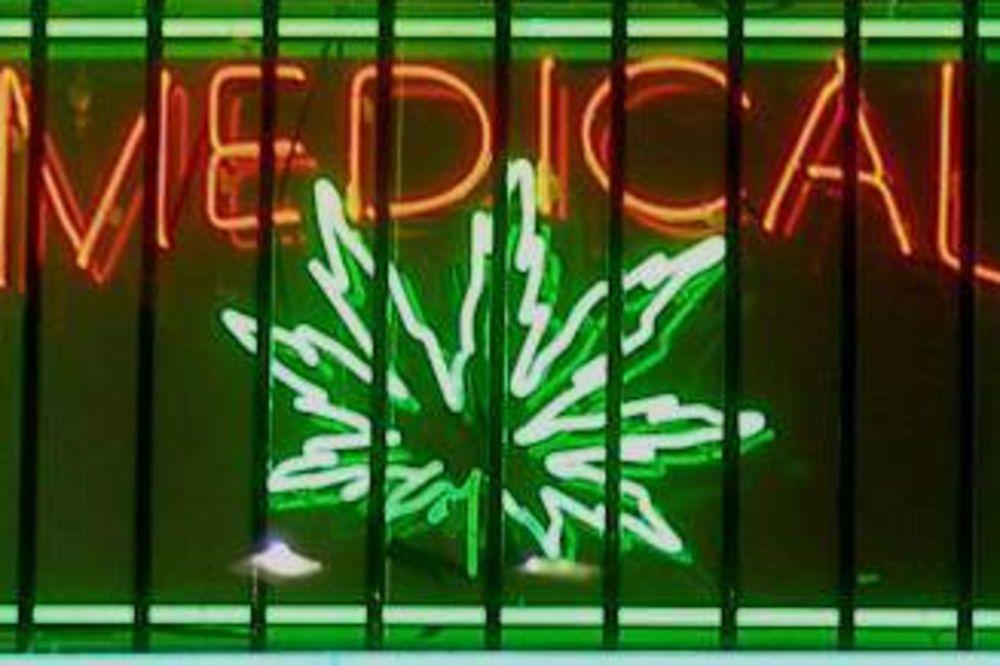 NEOS traži legalizaciju kanabisa!