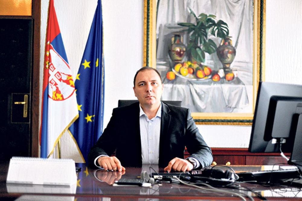PROMENE U PORESKOJ UPRAVI: Marinković najurio Lazine konsultante