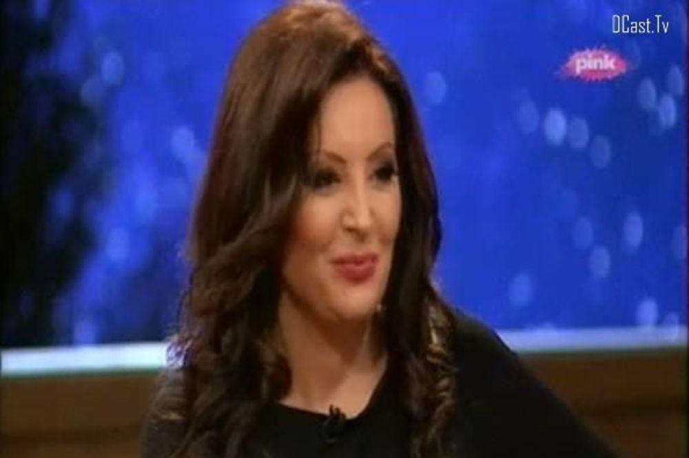Dragana Mirković: Rekli su da zaboravim na koncert, ali oporavila sam se snagom volje!