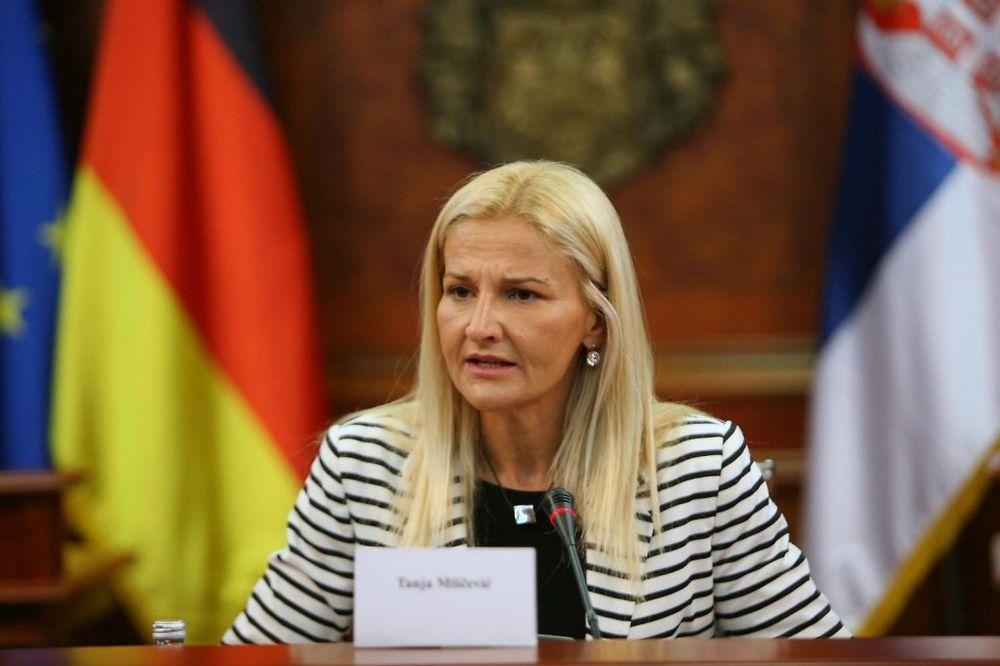 Miščević: Srbija spremna za pregovore o Poglavlju 32