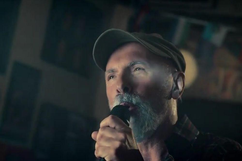 SUNCE PREMIJERNO: Dino Merlin snimio spot za novu pesmu