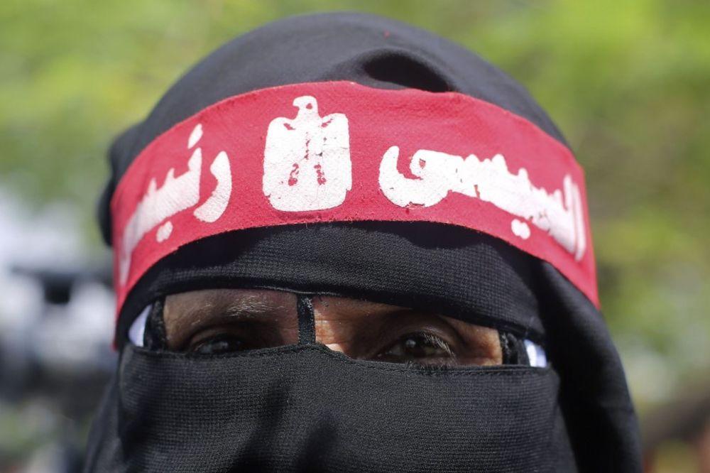 HRVATICA U DŽIHADU: Zagrepčanka Dora zarazila se džihadizmom u Londonu!