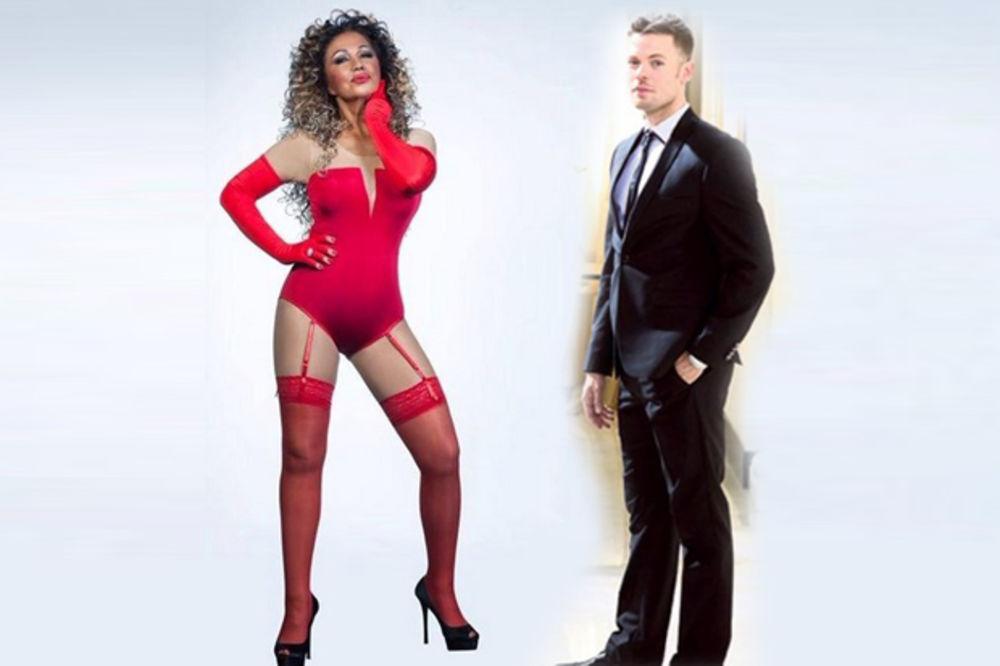 JOSIPOVIĆ NE VIDI GENIJALNOST: Neda Ukraden je kao transvestit!