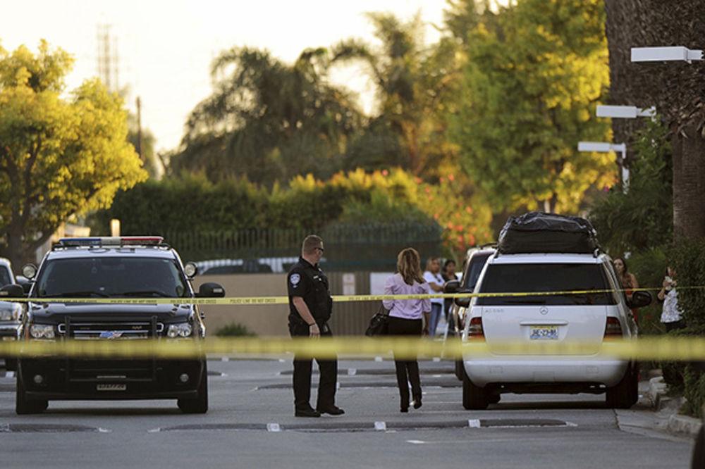 SMRT U KALIFORNIJI: Supruga izrešetala gradonačelnika