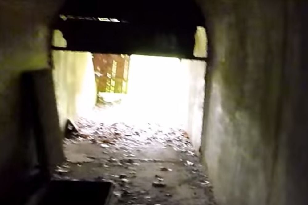 (VIDEO) Ova kuća u šumi krije najčuvaniju tajnu Jugoslavije!