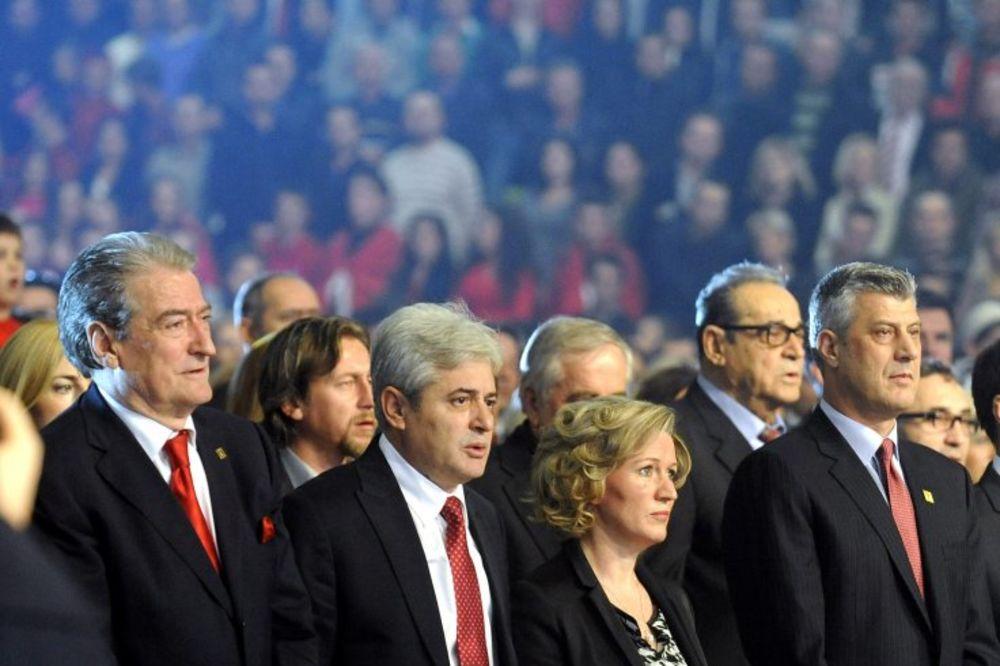 ALI AHMETI: FBI da nagleda suđenje Albancima koji su ubili 5 Makedonaca