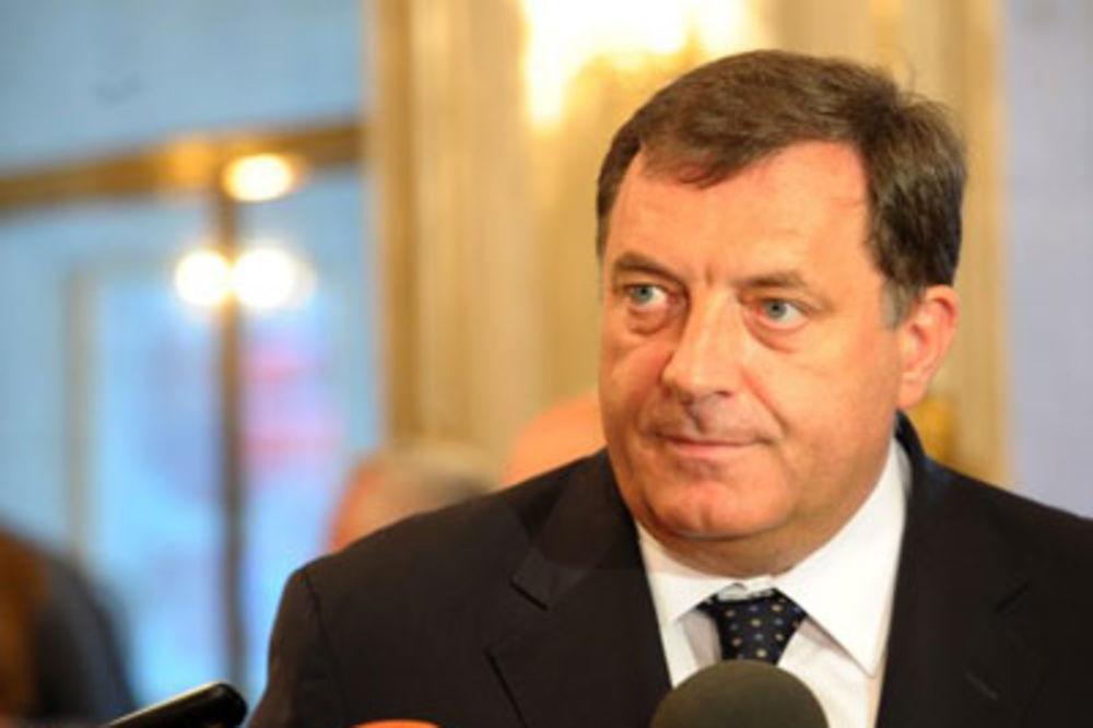 DODIK: Zna se ko će biti mandatar za sastav nove vlade Republike Srpske