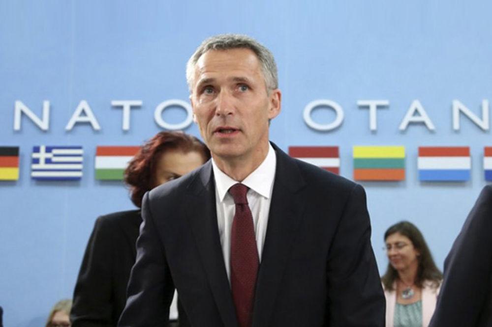 (VIDEO) NOVI ŠEF NATO: Odrastao u Beogradu, obožava punjene paprike, pasulj i ćevape!