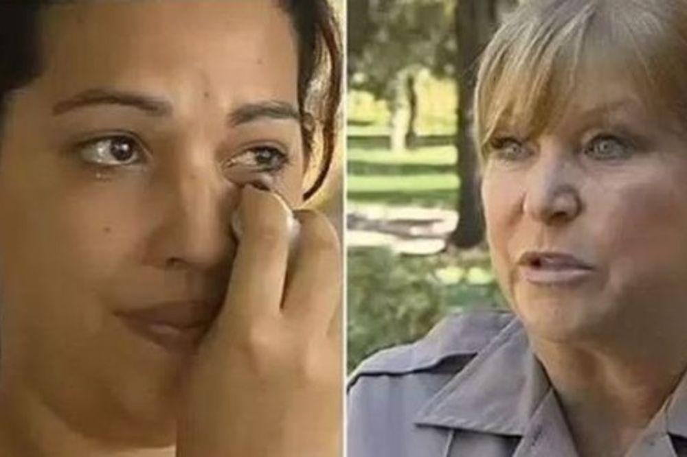 Policija je došla da je uhapsi, a onda se njen život potpuno promenio!