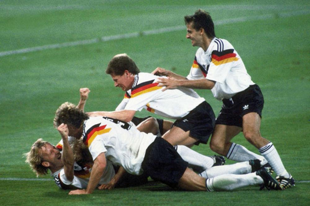 ANDREAS BREME ČISTI TOALETE DA BI PREŽIVEO: Tužna priča heroja Nemačke iz 1990!
