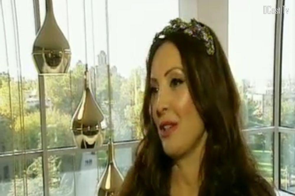 Dragana Mirković: Moji doktori ne znaju da pripremam koreografije za koncert!