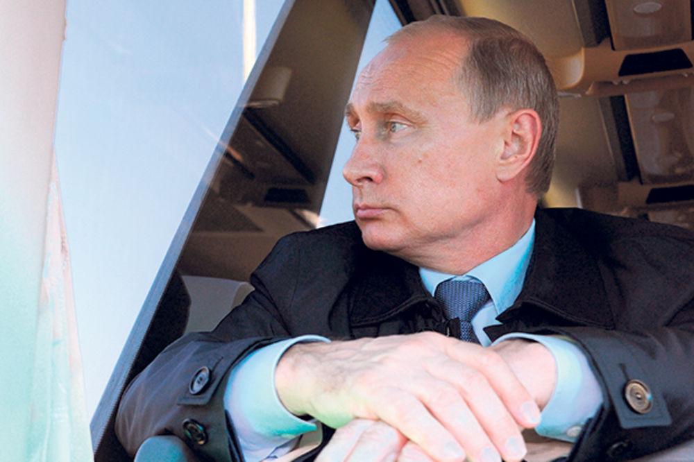 DOJČE VELE: Rusija je ostvarila ciljeve! E, sad je problem kako se elegantno izvući iz Sirije...