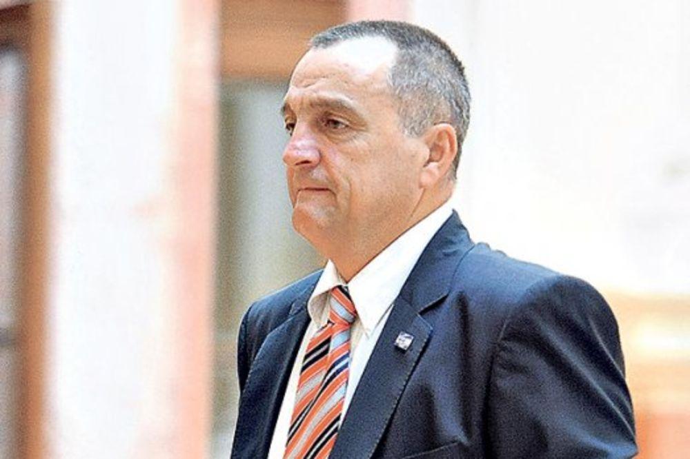 Zoran Živković na prevaru uzeo pola miliona evra