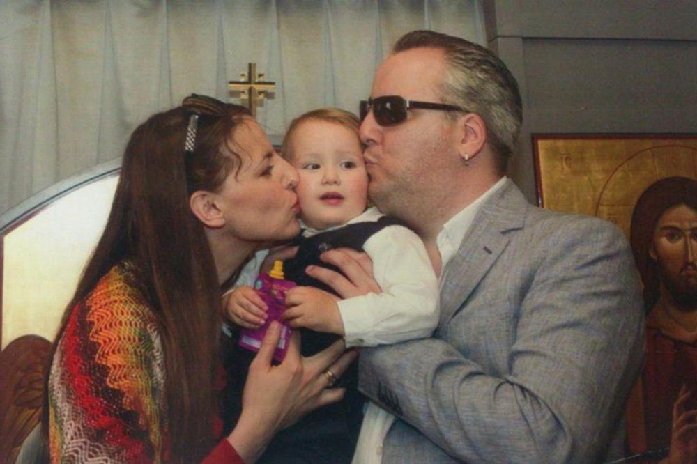 RODITELJI OBJAVILI RADOSNU VEST: Dejan Matić tata po drugi put!