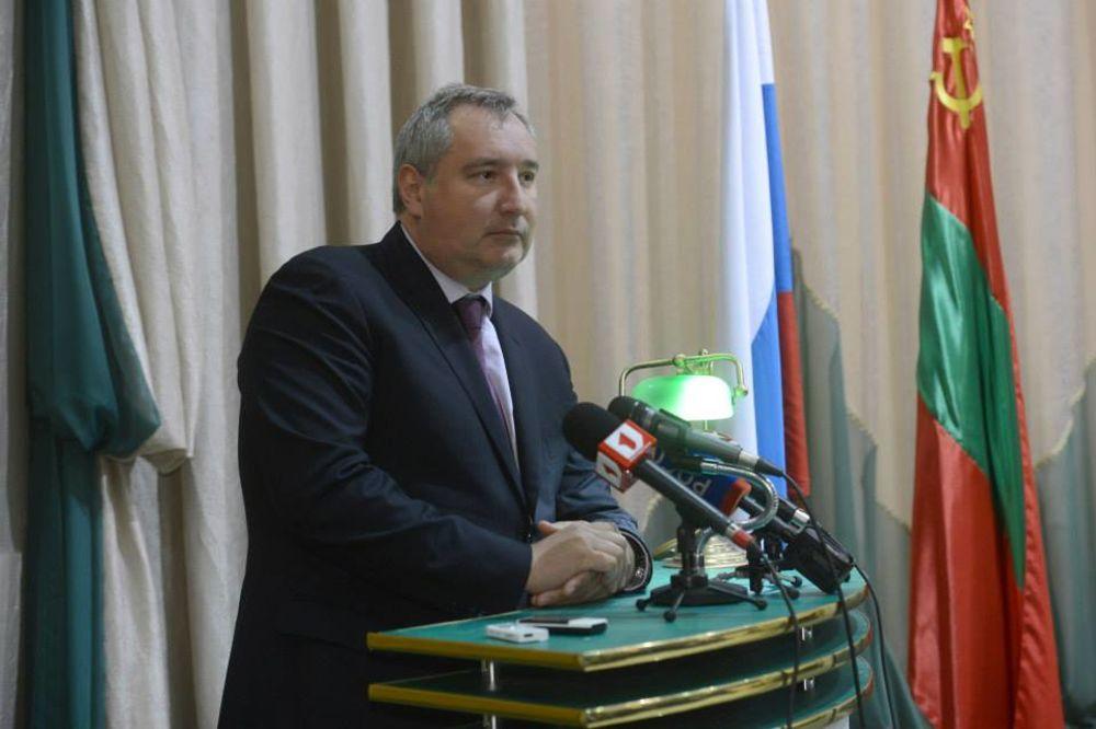 ROGOZIN: Zapad s Rusijom postupa kao s Beogradom pre 20 godina, ali Rusija nije Balkan