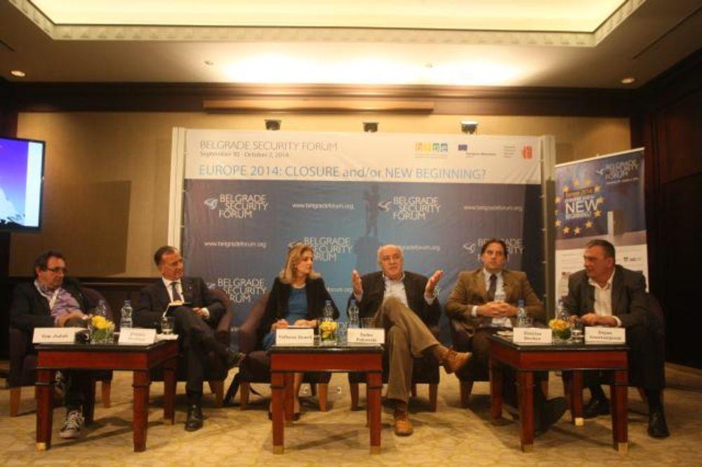 ZAVRŠEN FORUM: Predsedavanje Oebsom odlična prilika za Srbiju