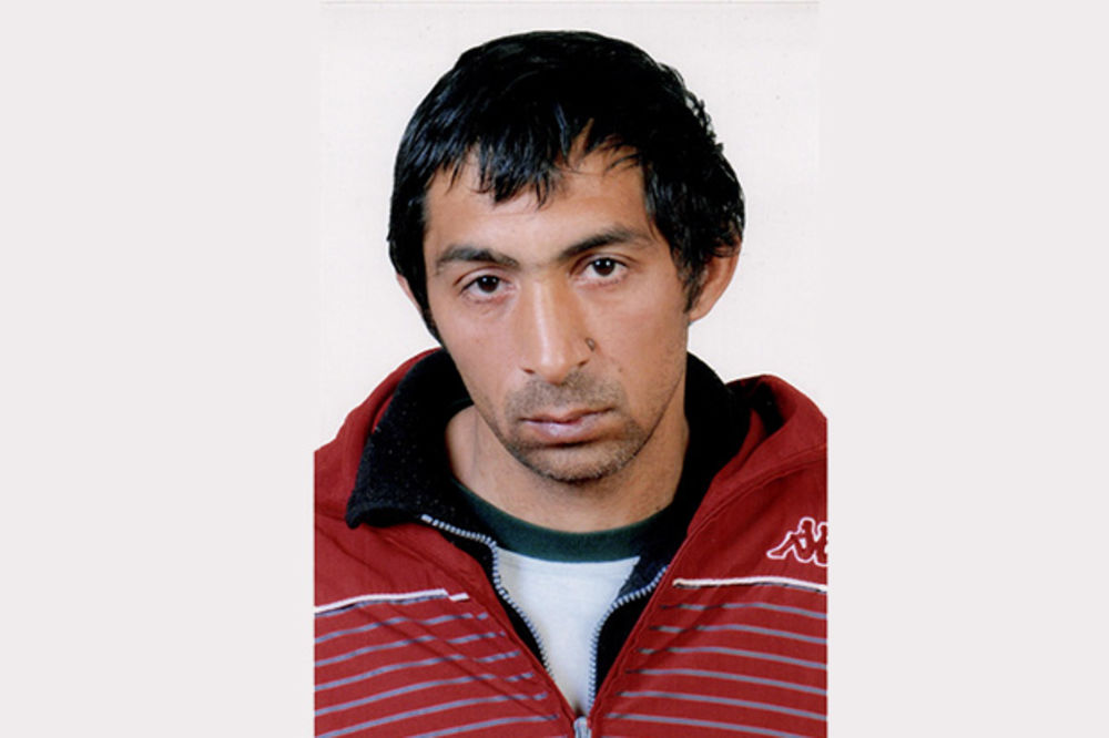 SERIJSKI SILOVATELJ: Ovo je Darko K. (39) koji je ubio Ivanu, pa u istoj kući silovao i rođaku?