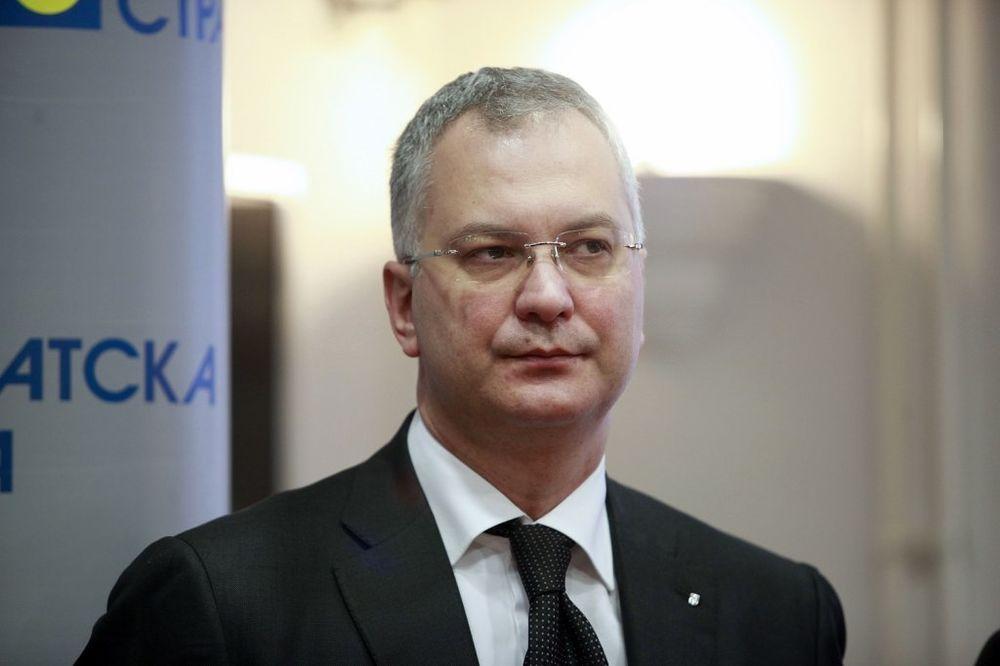 Šutanovac: Romano Prodi pitao Đinđića zašto ne ubijete Miloševića