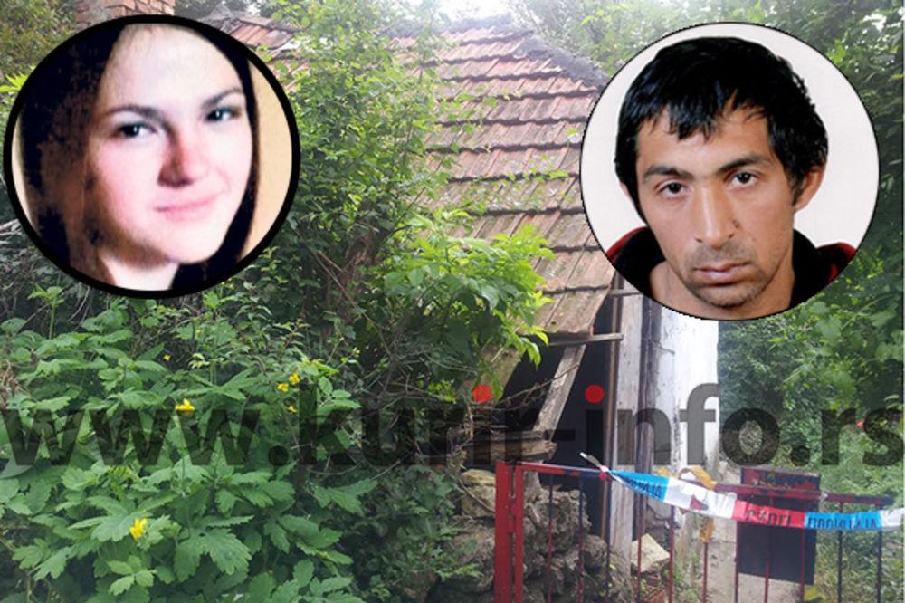 IVANA SILOVANA PA UBIJENA: Telo devojčice (14) koja je pobegla od kuće pronađeno u Rakovici!