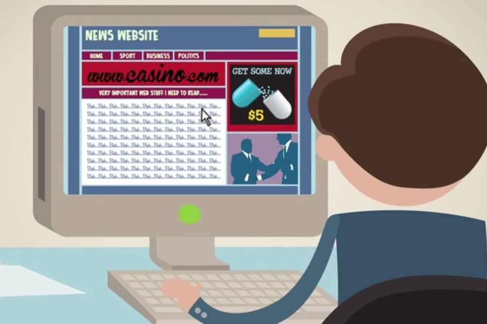 (VIDEO) Blokirjte reklame na Fejsbuku i Jutjubu