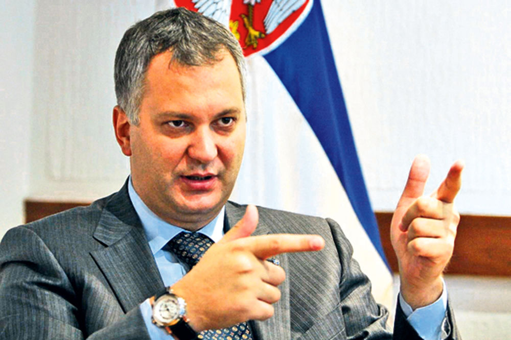 KUMOVSKA SVAĐA Šutanovac: Borise, kriv si za kraj DS  Tadić: Lažeš, govori malo o svojim delima