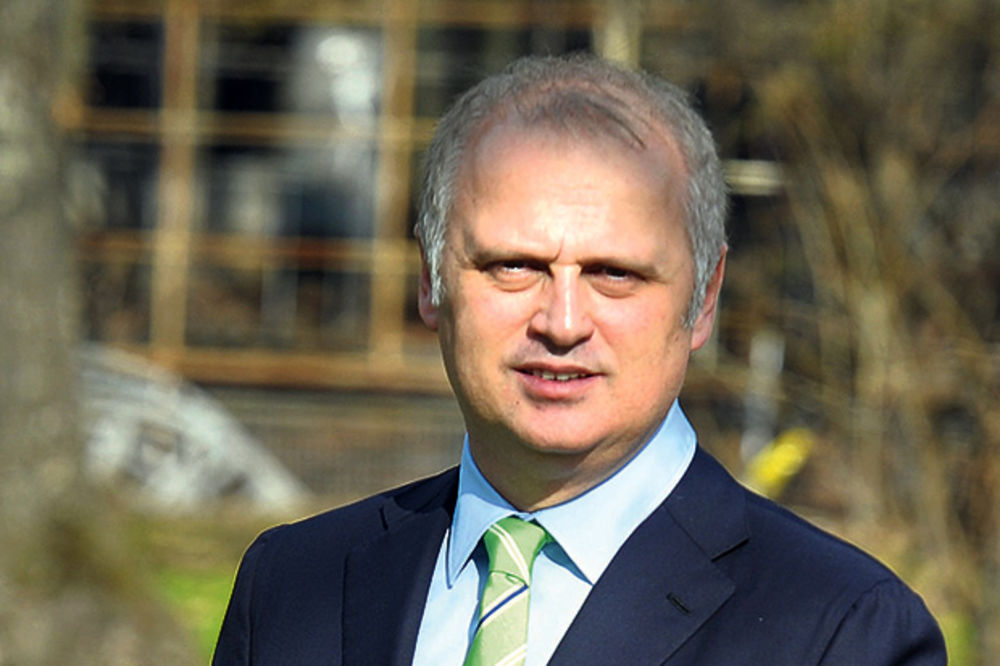 VESIĆ: Barajevo može ići u korak sa drugim opštinama