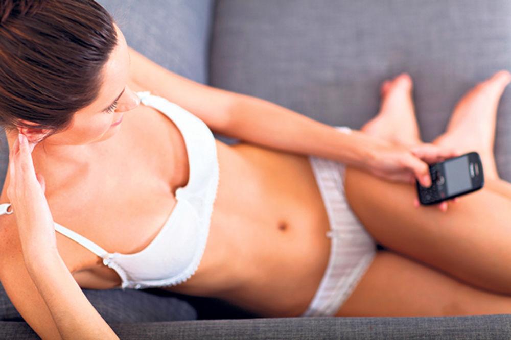 SEKS-SKANDAL U BEOGRADU: Nastavnica (45) osnovcima slala svoje erotske fotke!