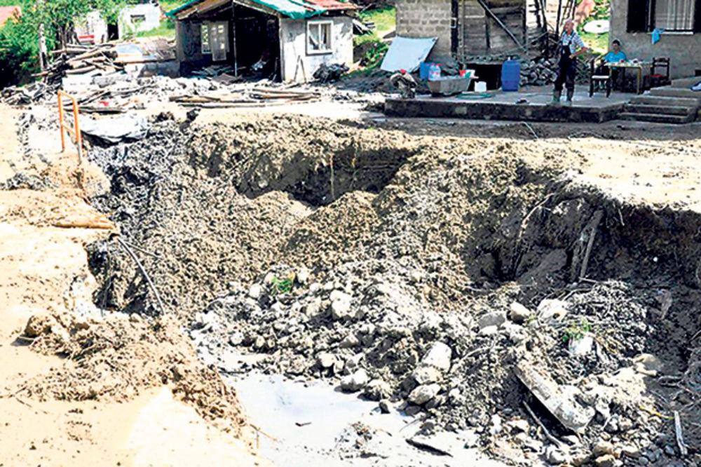 OPASNO: Teški metali stigli u Drinu