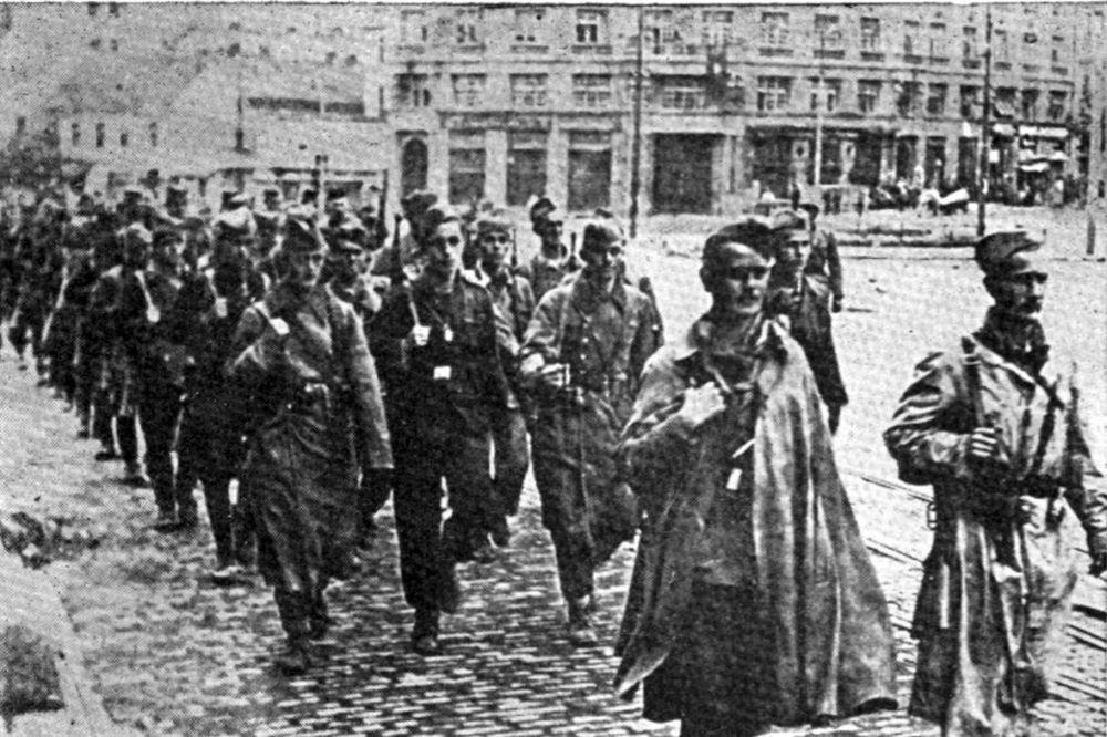 70 GODINA OSLOBOĐENJA BEOGRADA: Dan kada su Srbi i Crvena armija isterali Nemce
